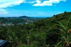 Land – Bophut – Koh Samui