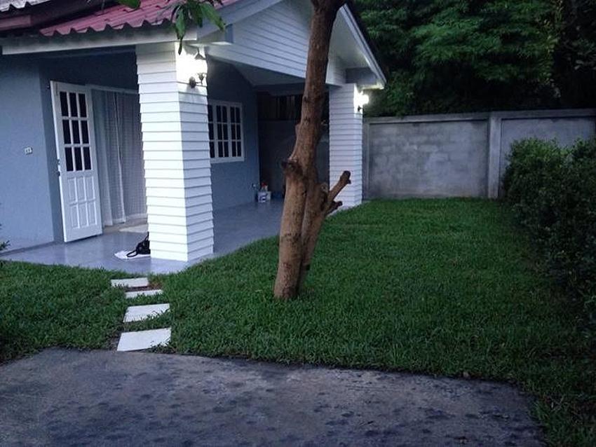 House – Maenam – Koh Samui