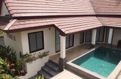 Villa – Mae Nam – Koh Samui