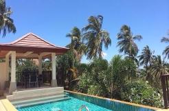 Villa – Chaweng – Koh Samui
