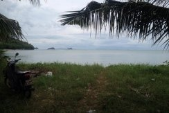 Beachland – Pang Ga – Koh Samui